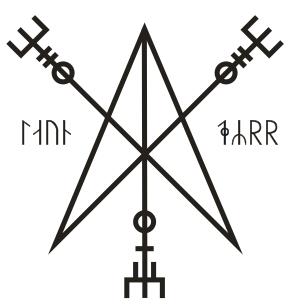 Laun-dyrr «Тайная дверь» — Поисковик (Hadeken)