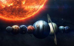 Грахи планеты