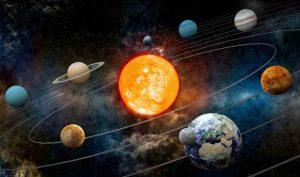 Планеты Грахи