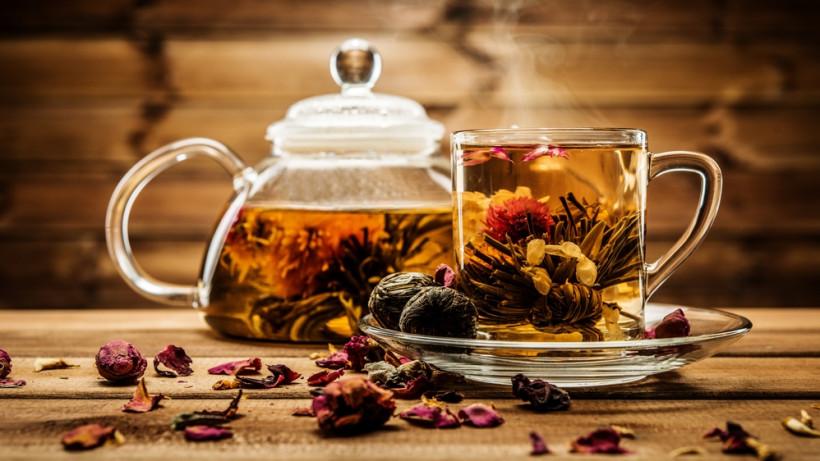 гадание по чаю