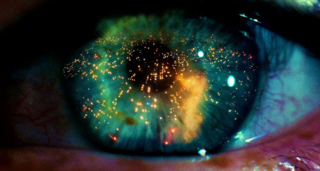 открыть третий глаз руны аджна