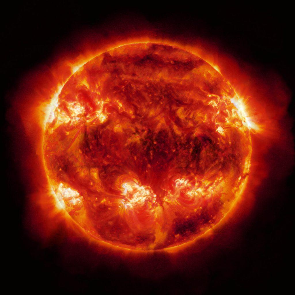 джйотиш солнце