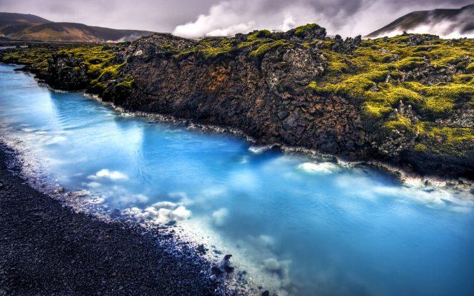 Особенности исландской магии (Kavvira)