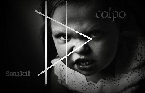 Сolpo-укол. Автор: Санкит Colpo-ukol