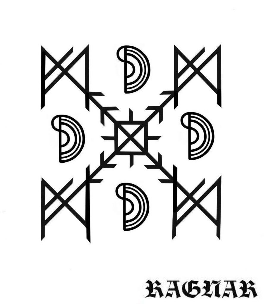 GRAVITY-Ragnar-Lodbrok