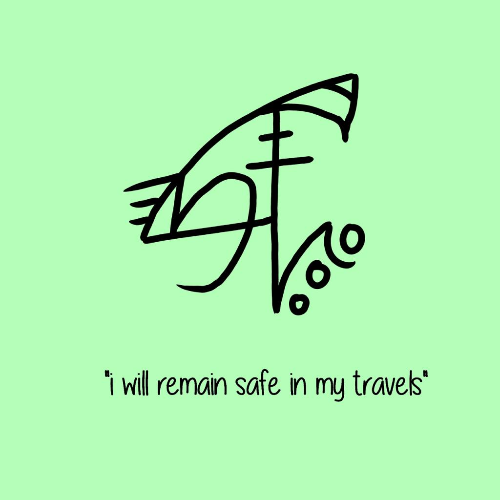 безопасность в путешествии